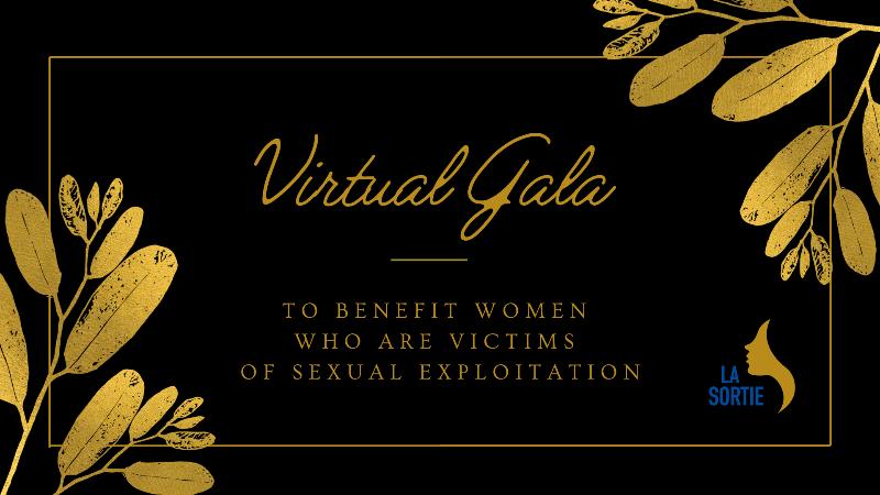 2020 Virtual Gala - La Sortie