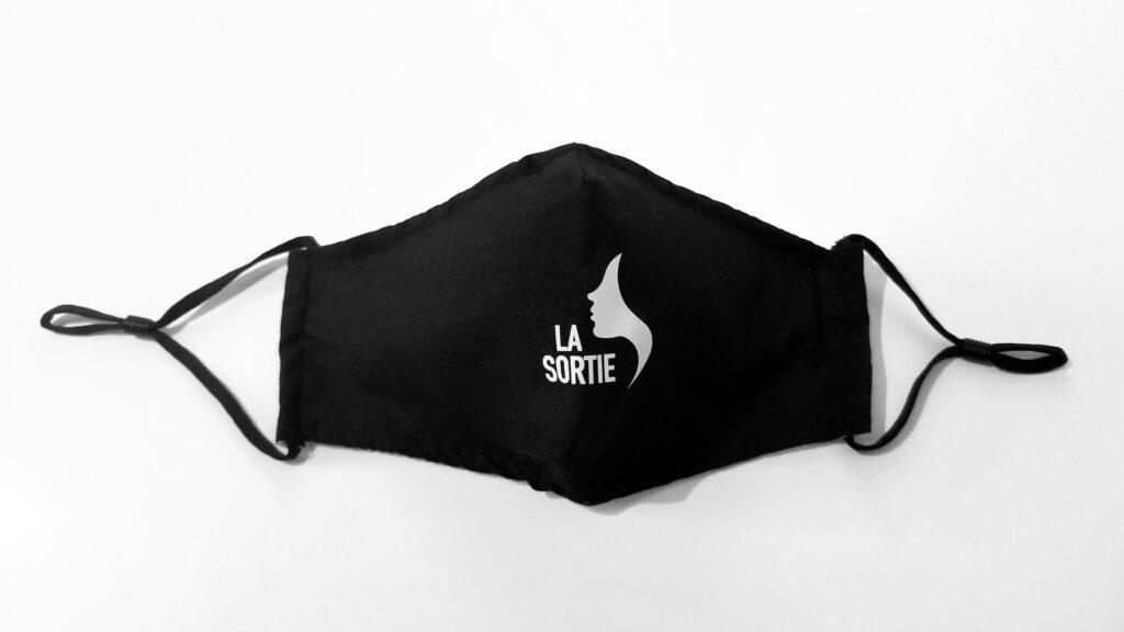 Masque La Sortie - La Sortie mask
