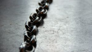 An intervention philosophy that breaks the chains!